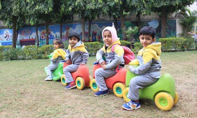9 benefits of starting a playschool franchise in delhi