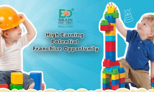 most profitable play school franchise business