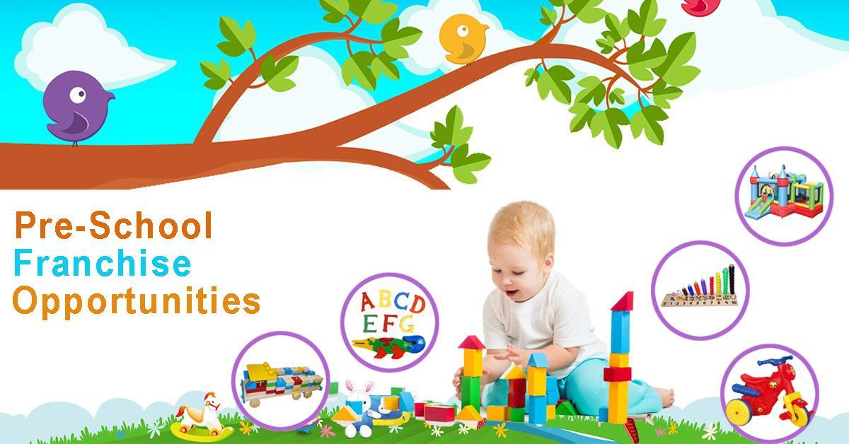 preschool franchise opportunity