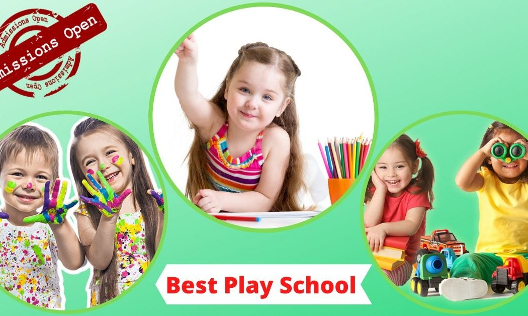 play school near me fees